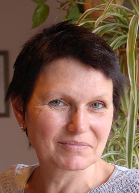 Dr. Brigitte Quack