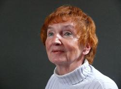 Inge Andler-Laurenz