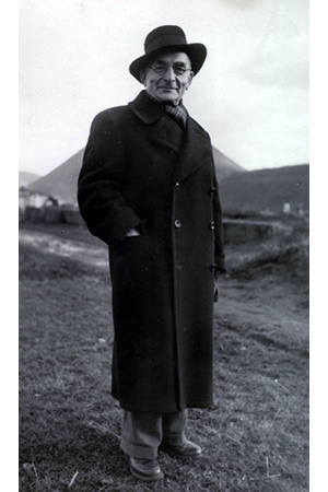 Carl August Jäger