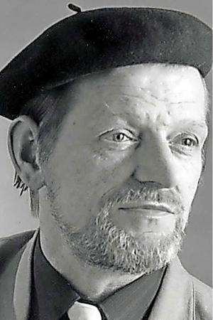 Eberhard Gnahs