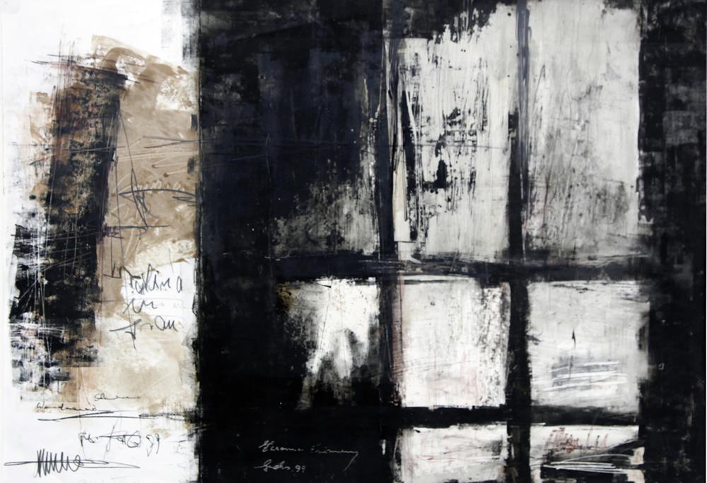 Fenster (Eiserne Erinnerungen) 2001