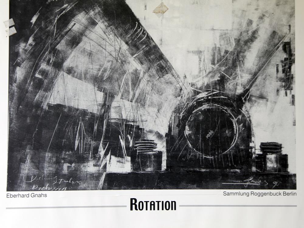 Rotation 1998