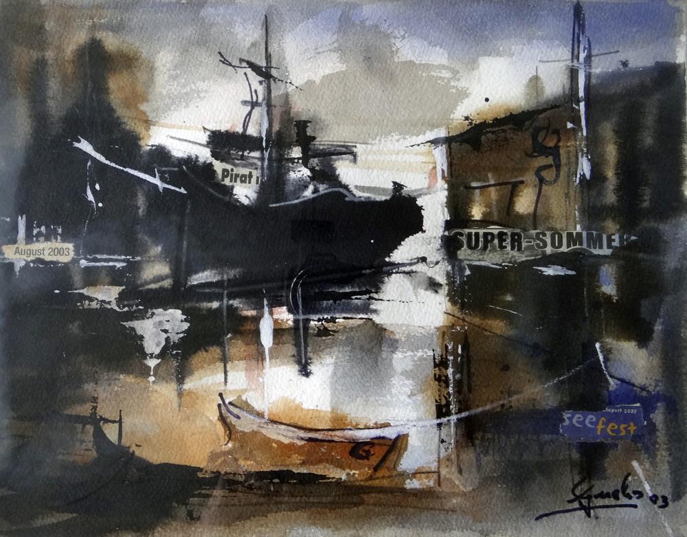 Pirat 2003