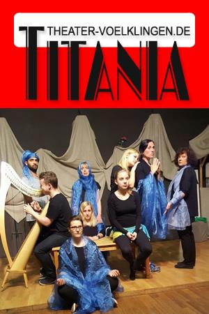 Theaterverein TITANIA