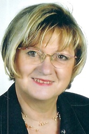 Helga Daub