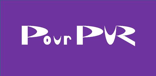 "Die Gruppe ""PourPUR"""