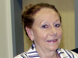Angela Leinenbach
