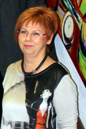 Margret Stiebel-Gärtner
