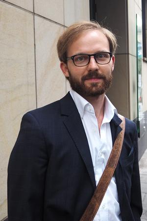 Sebastian Andreas Rouget
