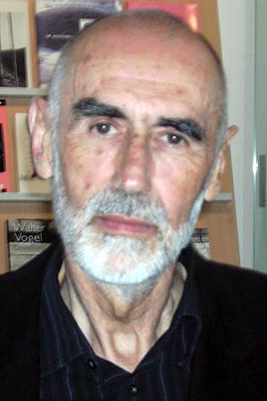 Werner Bauer