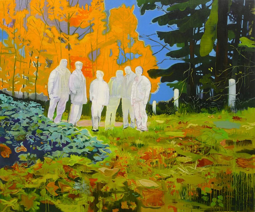 """Ohne Titel (""""Pirmasenser Spaziergänge""""), 2012"""