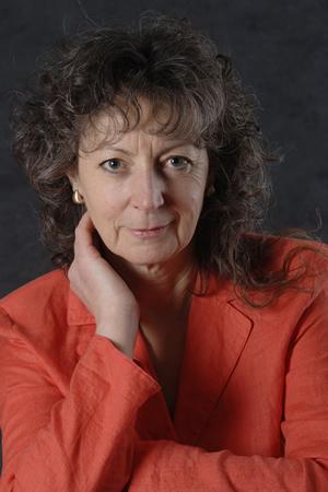 Karin Karrenbauer-Müller
